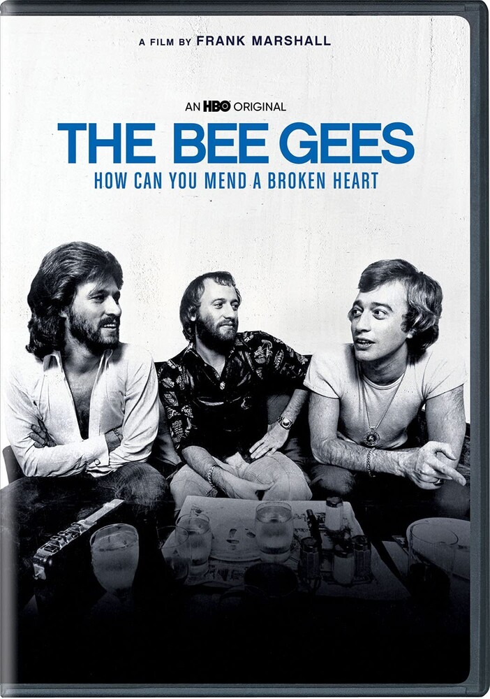 Bee Gees: How Can You Mend a Broken Heart - Bee Gees: How Can You Mend A Broken Heart