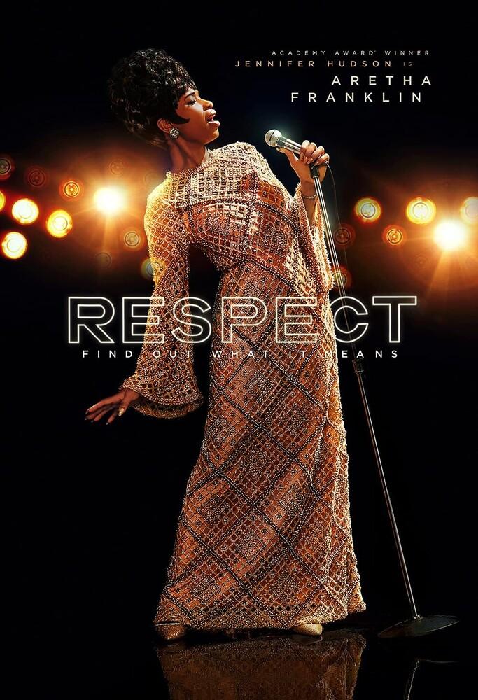 Respect - Respect / (Ecoa)