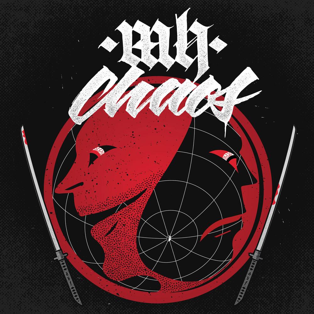 MH Chaos - Mh Chaos