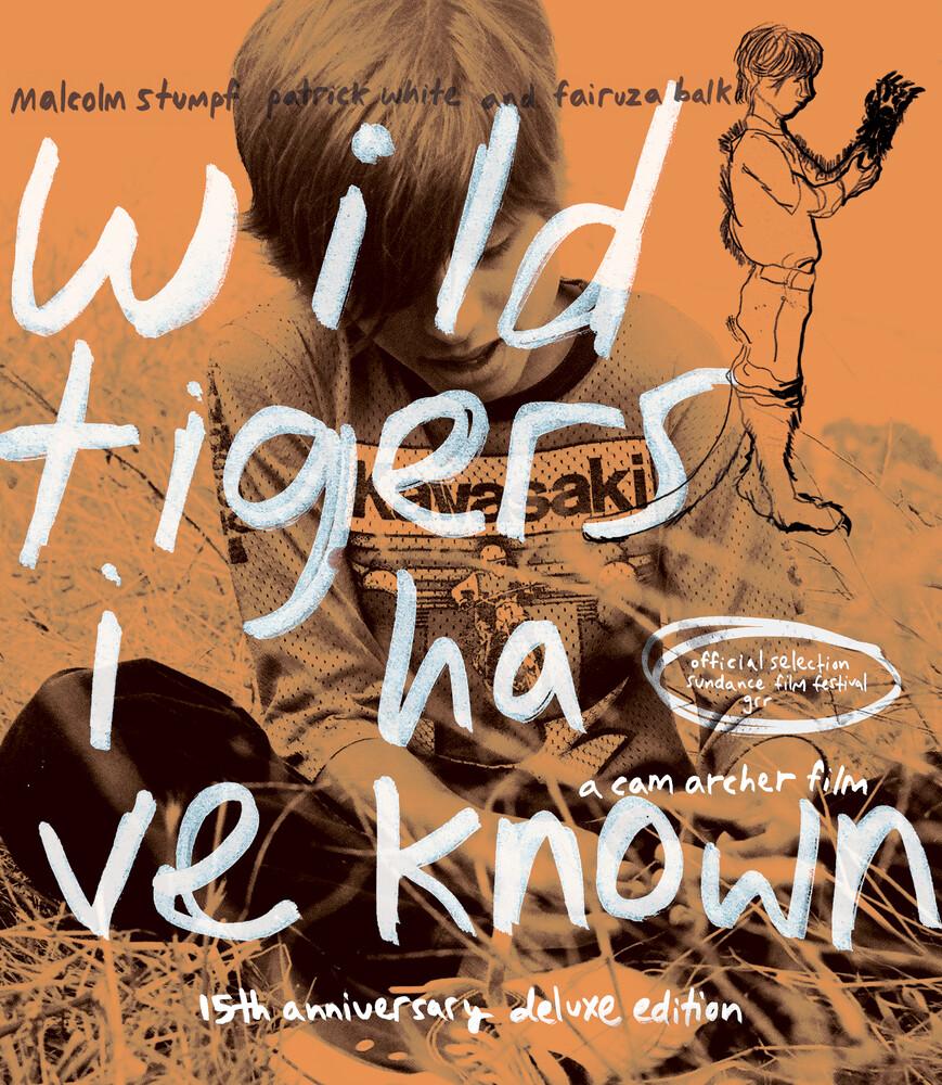 Wild Tigers I Have Known - Wild Tigers I Have Known