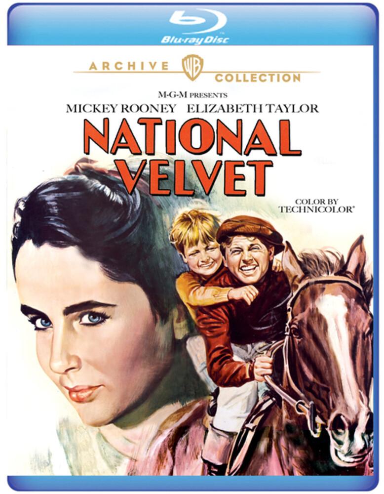 National Velvet - National Velvet
