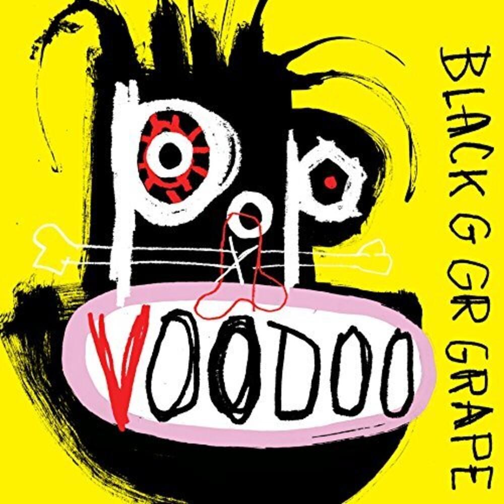 Black Grape - Pop Voodoo [LP]