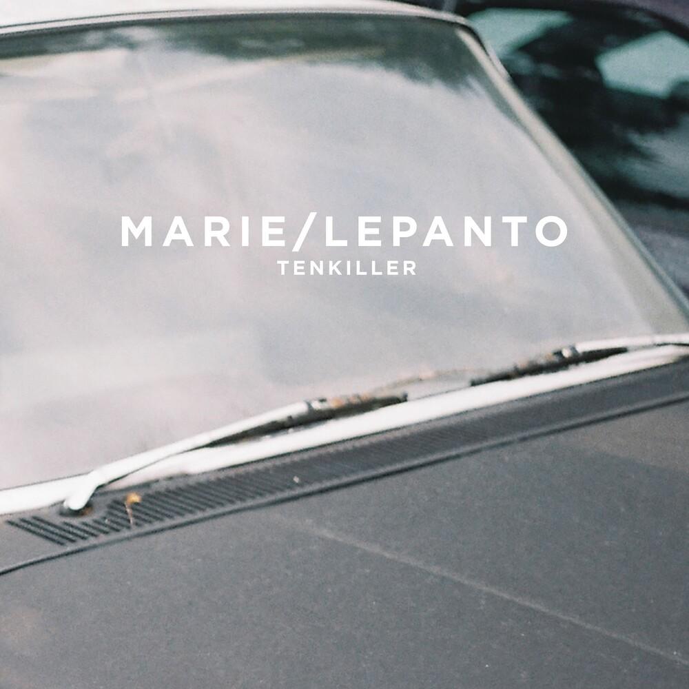Marie/Lepanto - Tenkiller [LP]