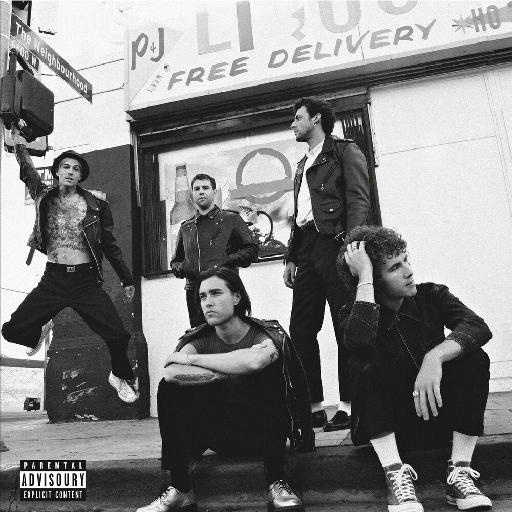 The Neighbourhood - The Neighbourhood [Import LP]