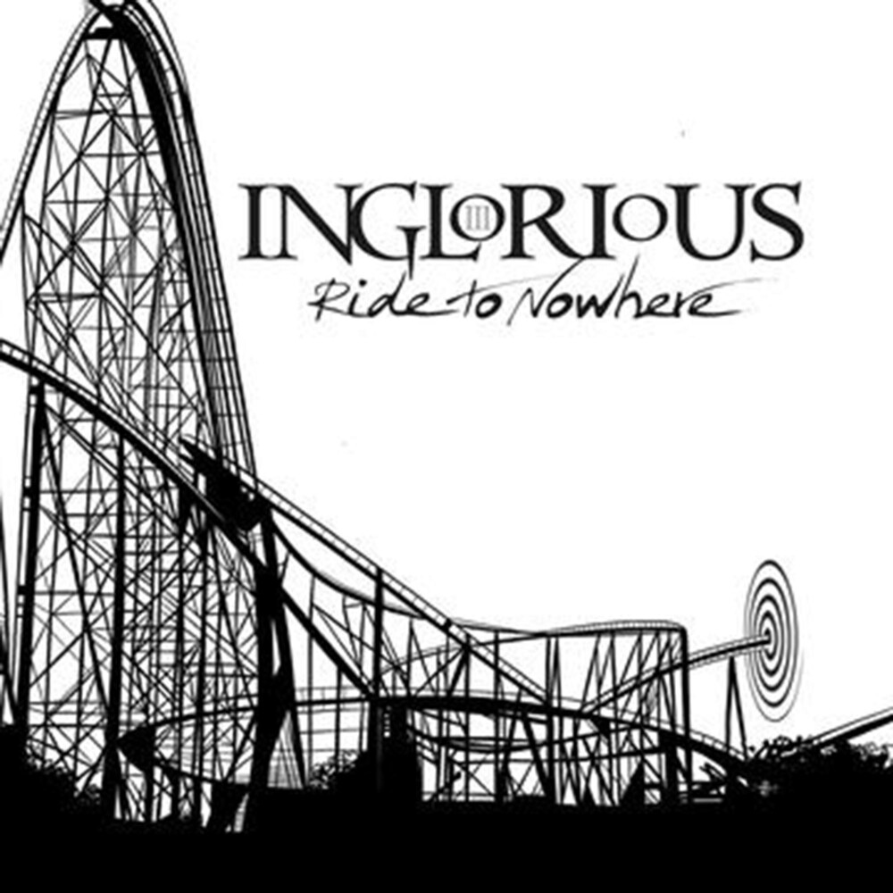 Inglorious - Ride To Nowhere [LP]