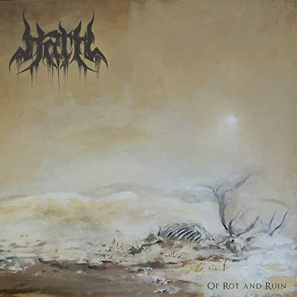 Hath - Of Rot And Ruin [Digipak]