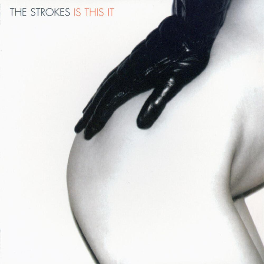 The Strokes - Is This It (Gold Series) [Import]