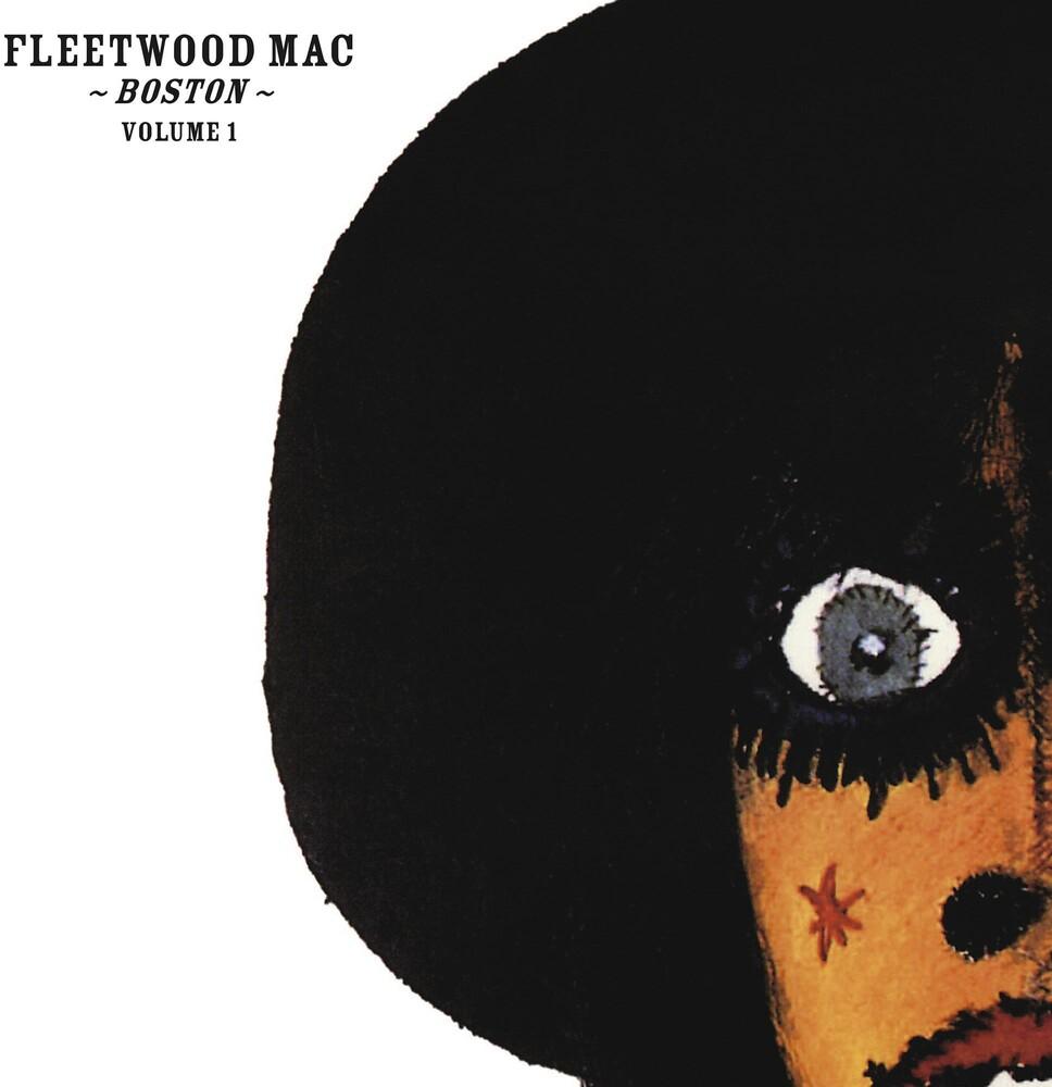 Fleetwood Mac - Boston 1