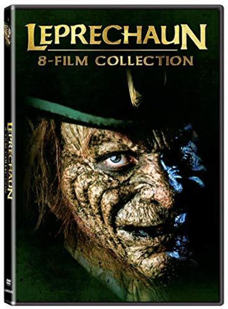 Leprechaun 8-Film Collection - Leprechaun: 8-Film Collection