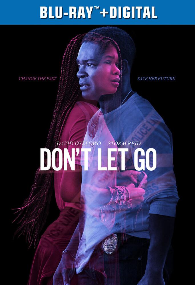 Don't Let Go [Movie] - Don't Let Go