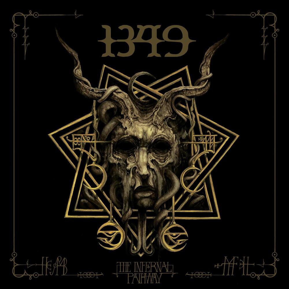 1349 - The Infernal Pathway [2LP]