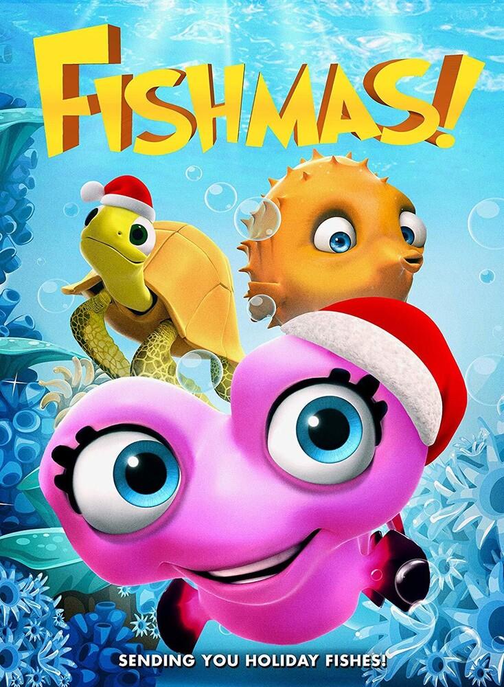 - Fishmas
