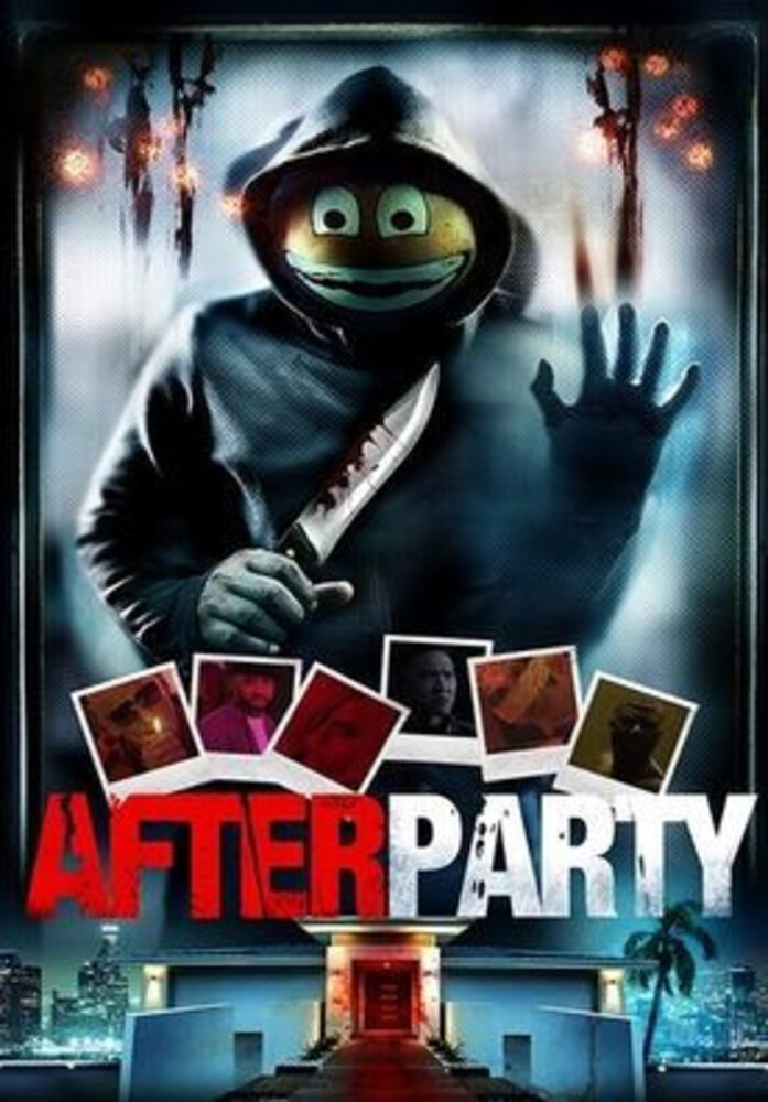 - After Party / (Sub)