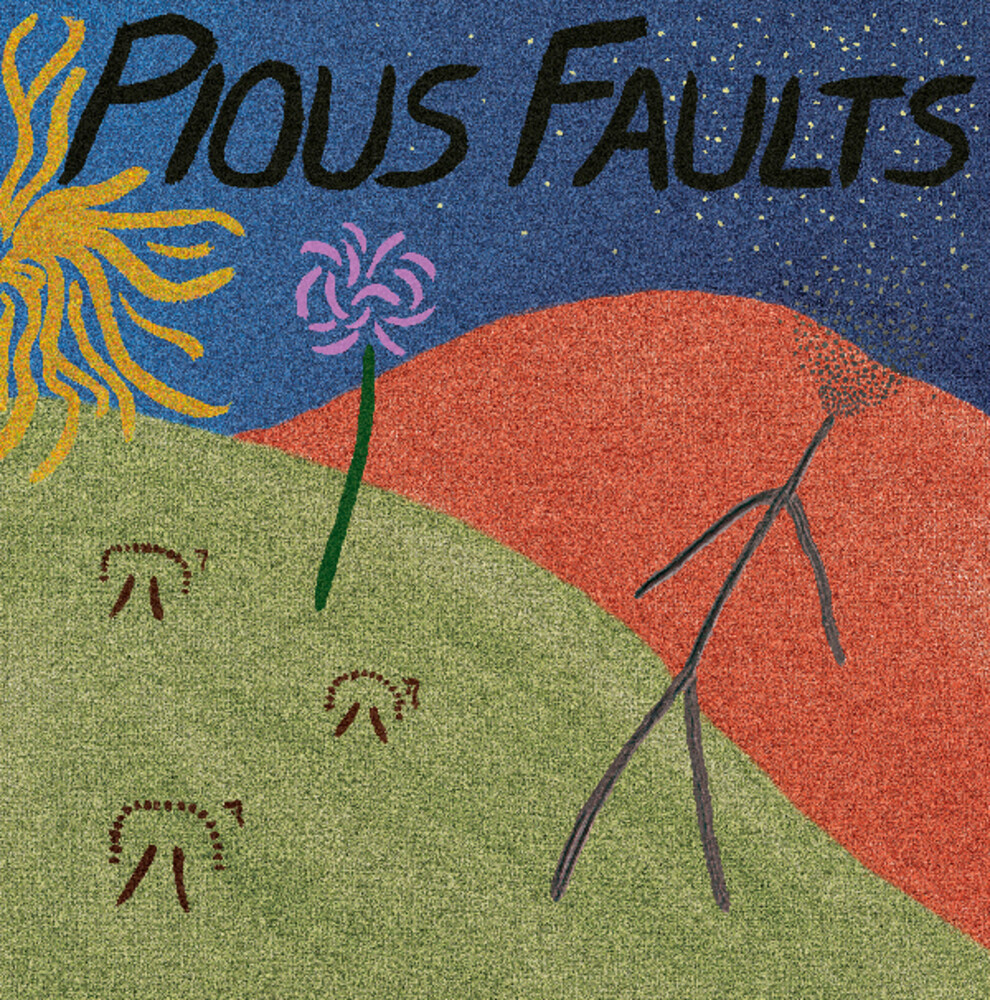 Pious Faults - Old Thread