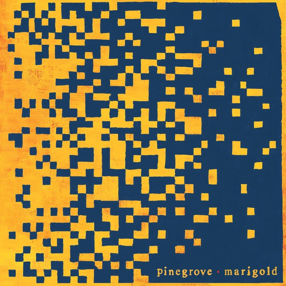 Pinegrove - Marigold [Cassette]