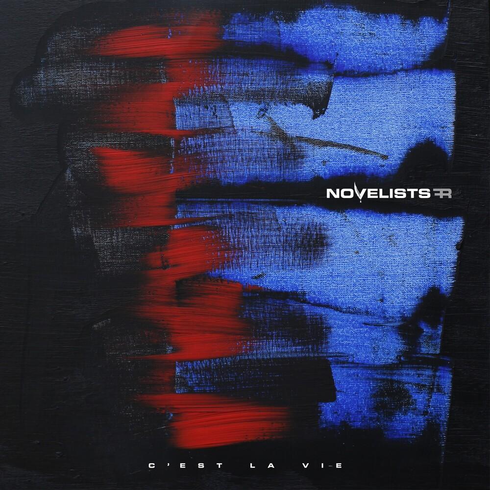 Novelists FR - C'est La Vie