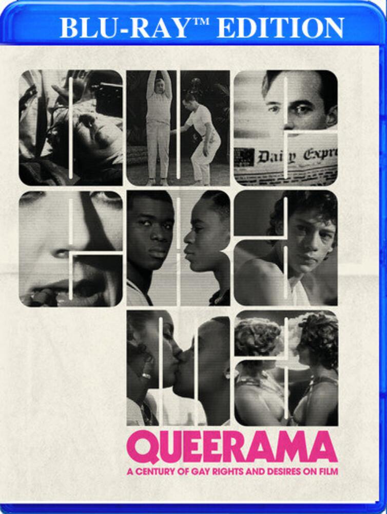 - Queerama / (Mod)