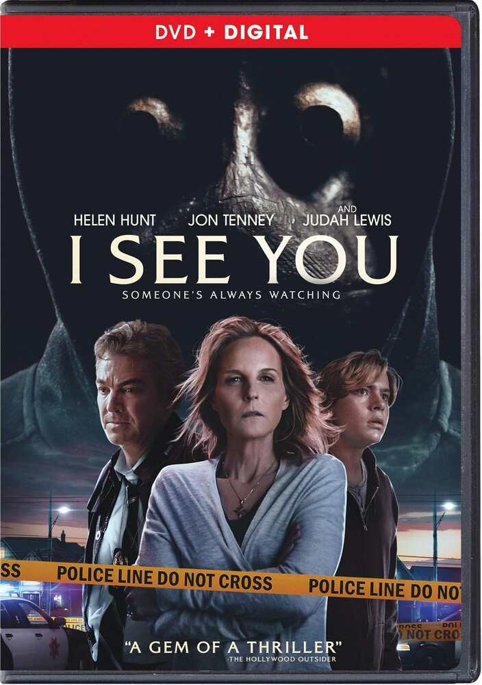 I See You - I See You