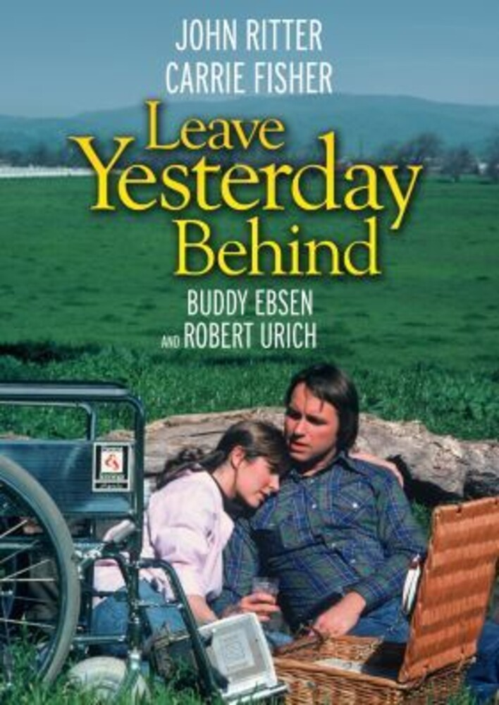 - Leave Yesterday Behind (1978)