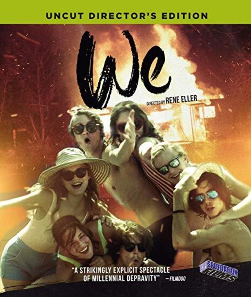 We (2018) - We