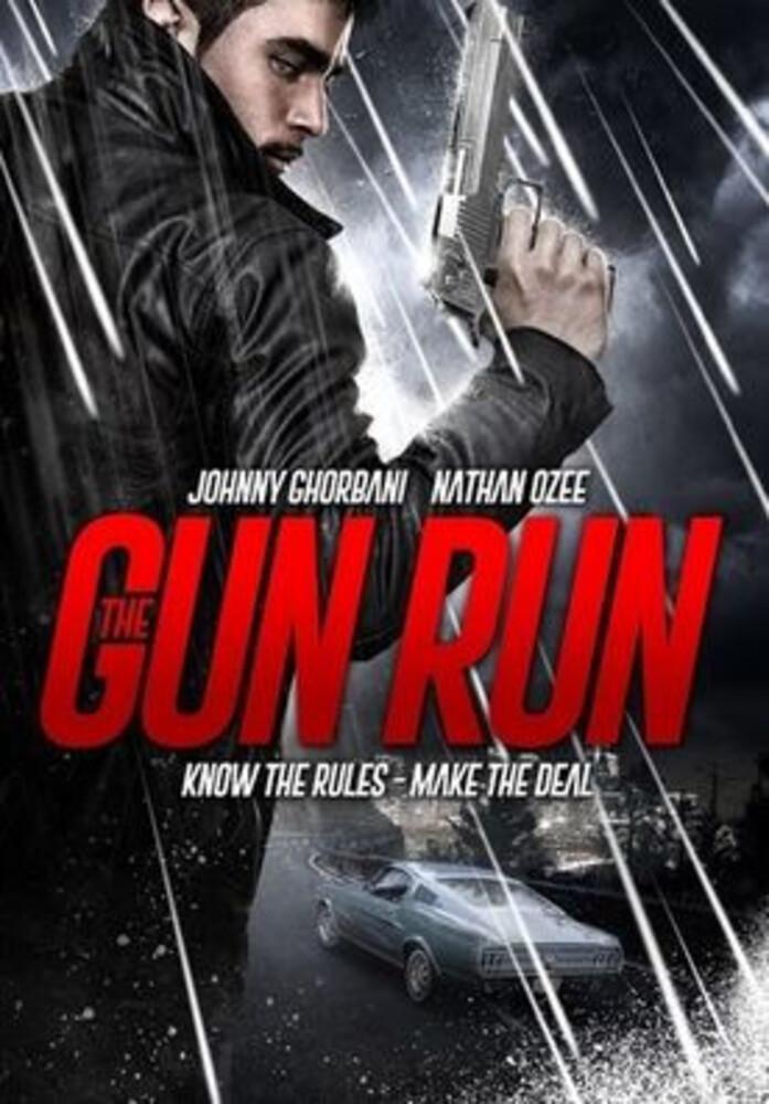 Gun Run - Gun Run