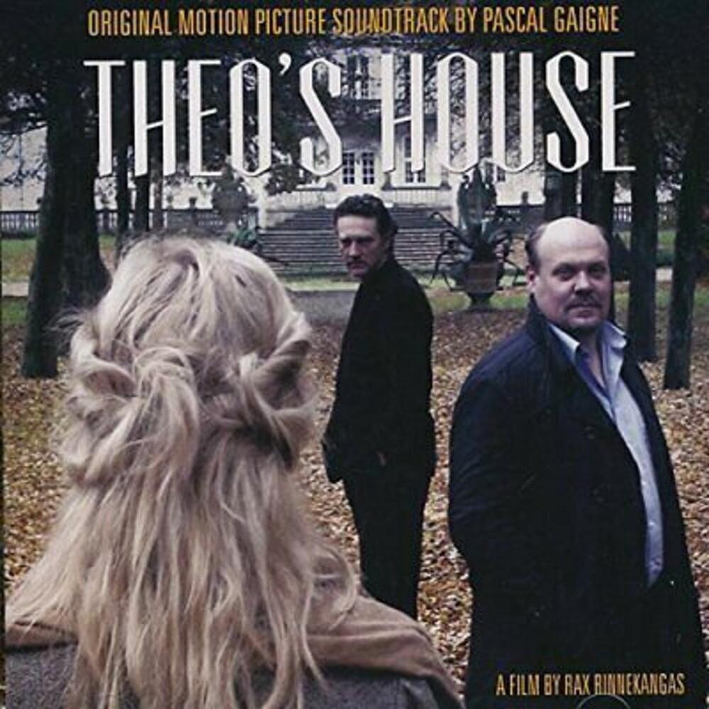 Pascal Gaigne Ita - Theo's House (Original Motion Picture Soundtrack)