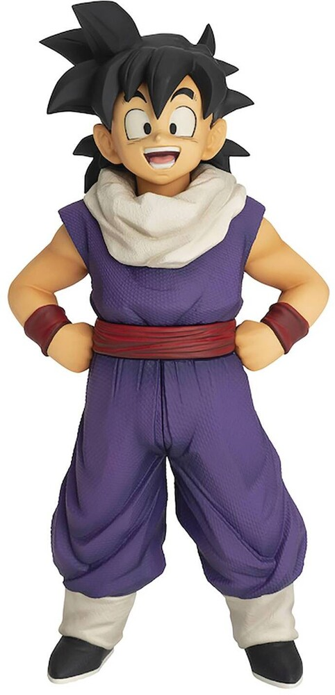 Banpresto - BanPresto Dragon Ball Ekiden Return Trip Son Gohan Youth Figure