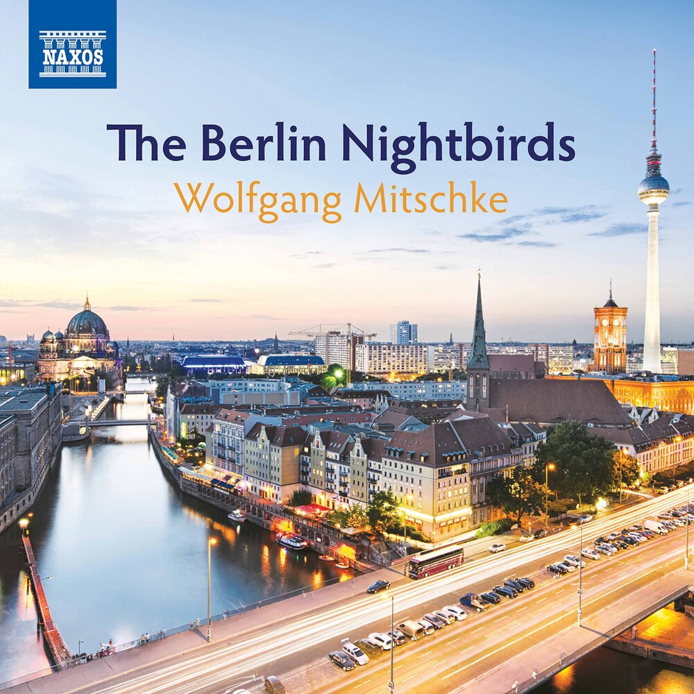 Berlin Nightbirds / Various - Berlin Nightbirds / Various
