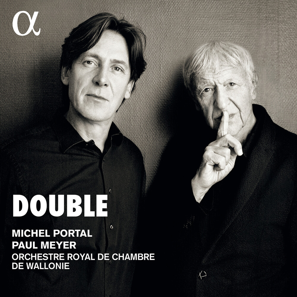 Double / Various - Double / Various