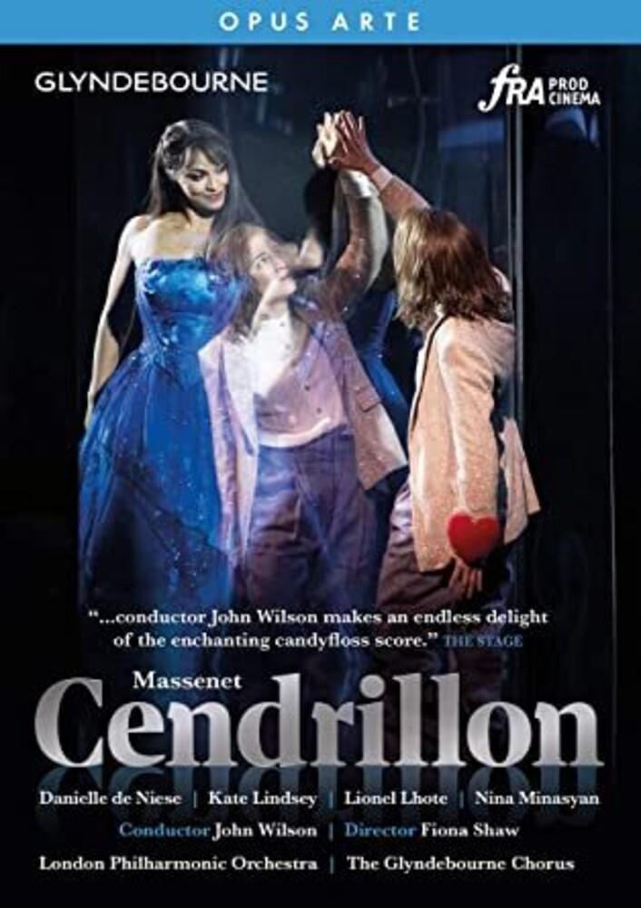 - Cendrillon