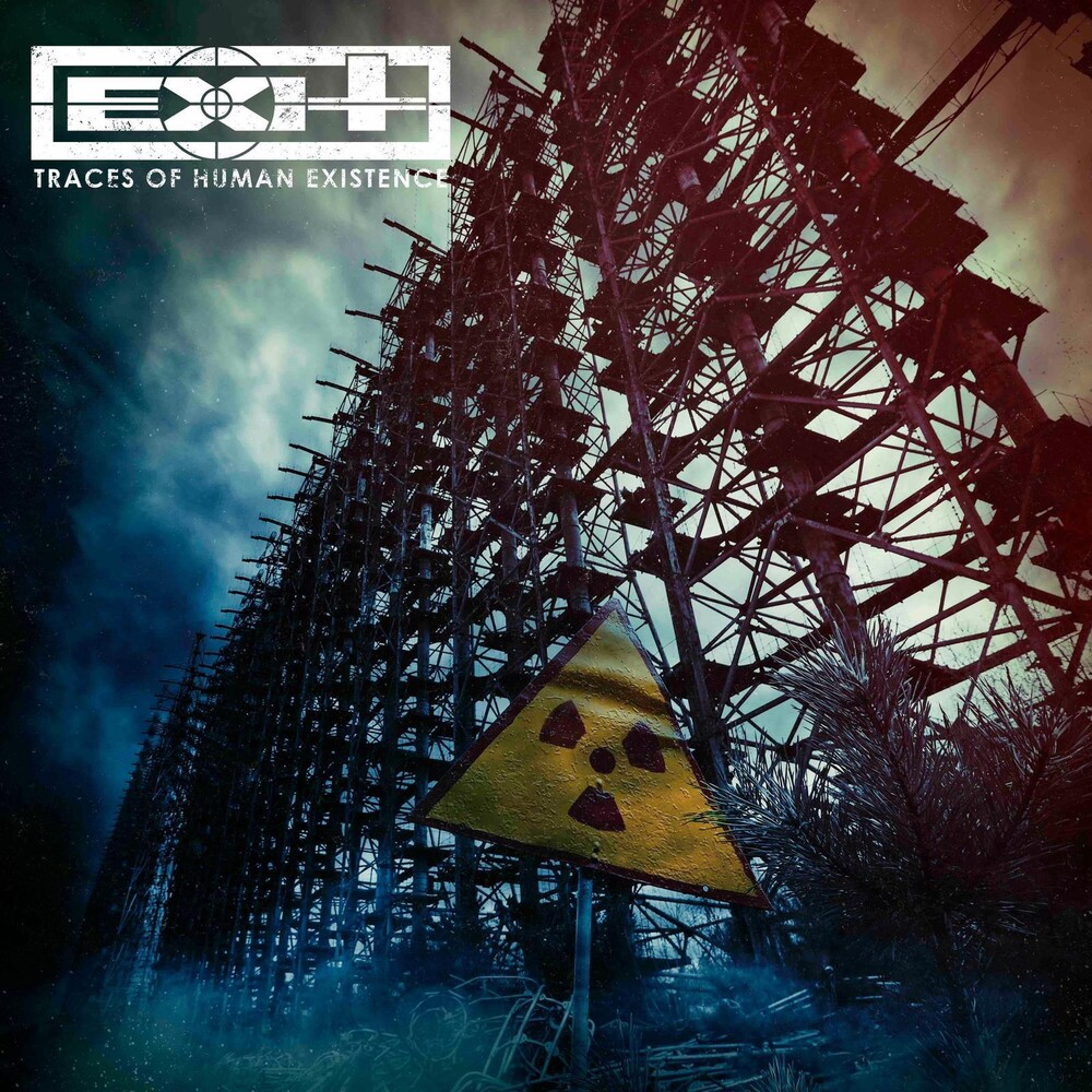 Exit - Traces Of Human Reality (Uk)