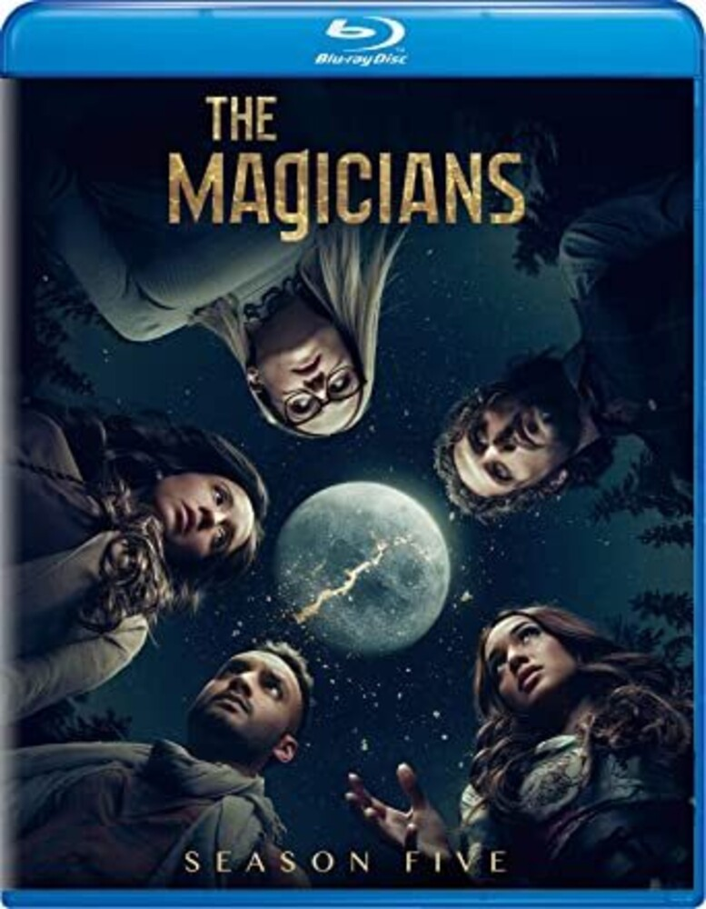 Magicians: Season Five - Magicians: Season Five (3pc) / (3pk)