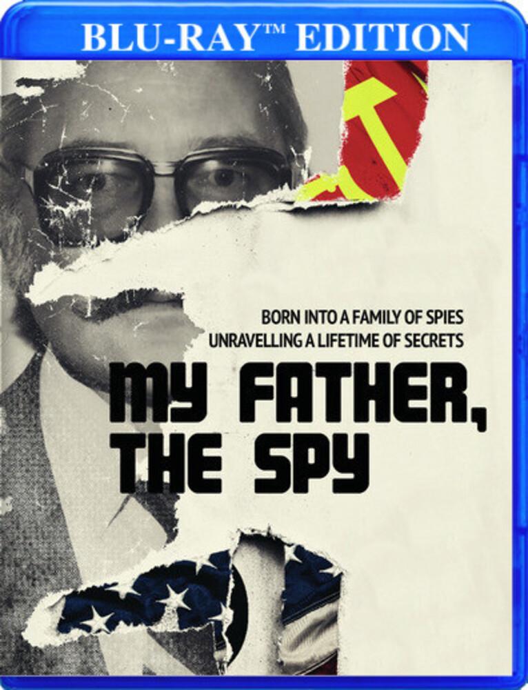 - My Father The Spy / (Mod Ac3)
