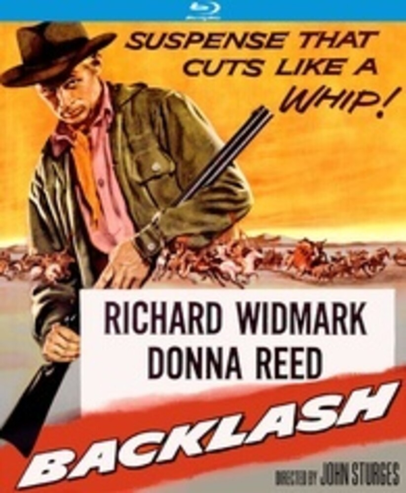 - Backlash (1956)