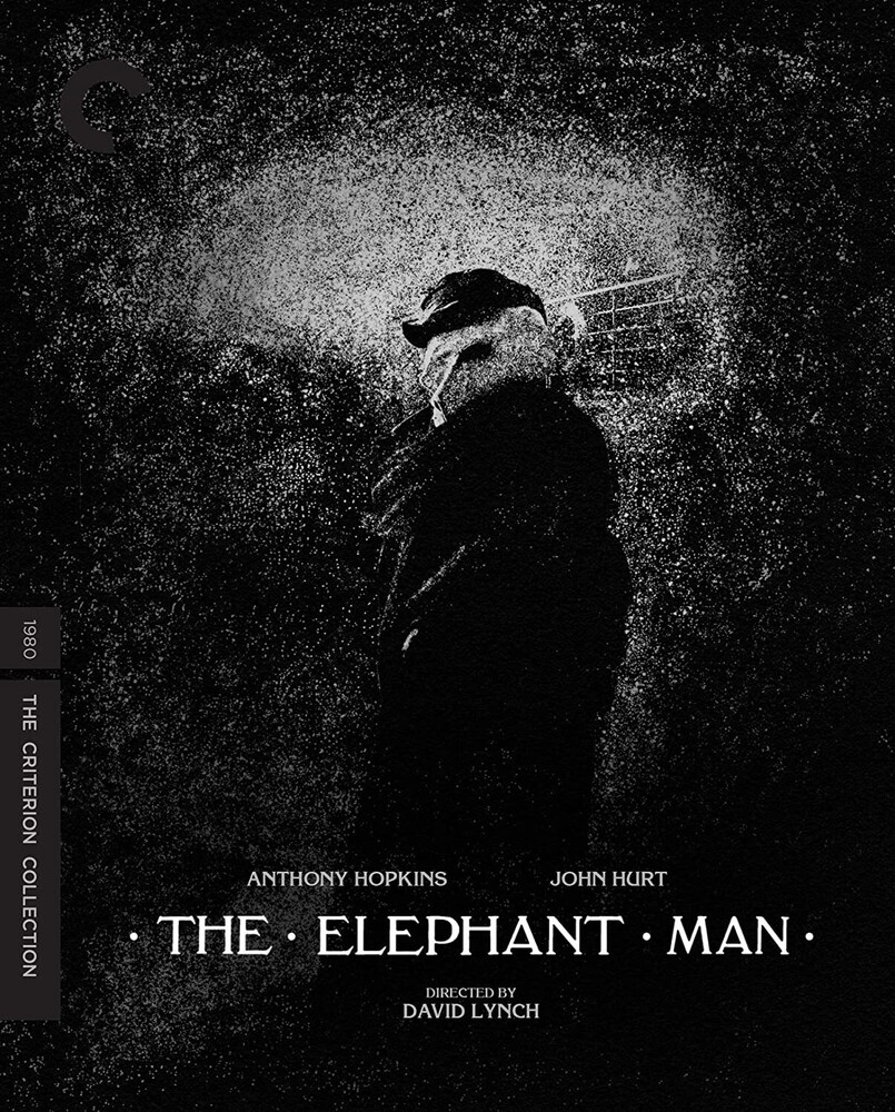 - Criterion Collection: Elephant Man / (4k Rstr 2pk)