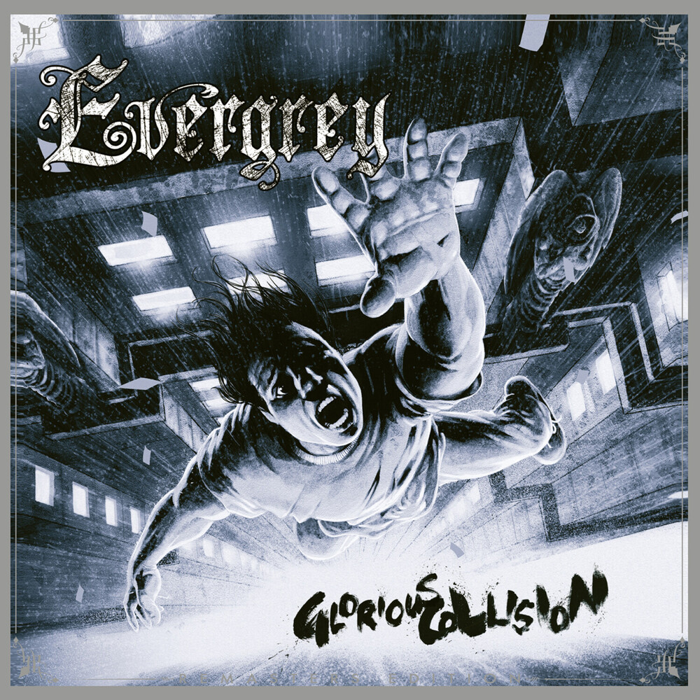 Evergrey - Glorious Collision: Remasters Edition