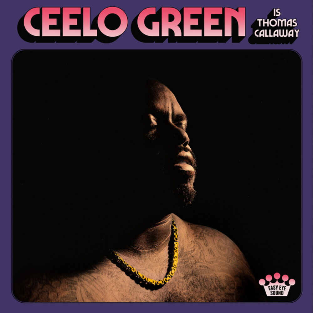 Ceelo Green - Ceelo Green Is Thomas Callaway [LP]