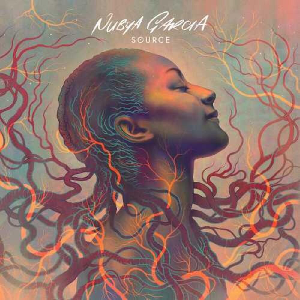 Nubya Garcia - SOURCE