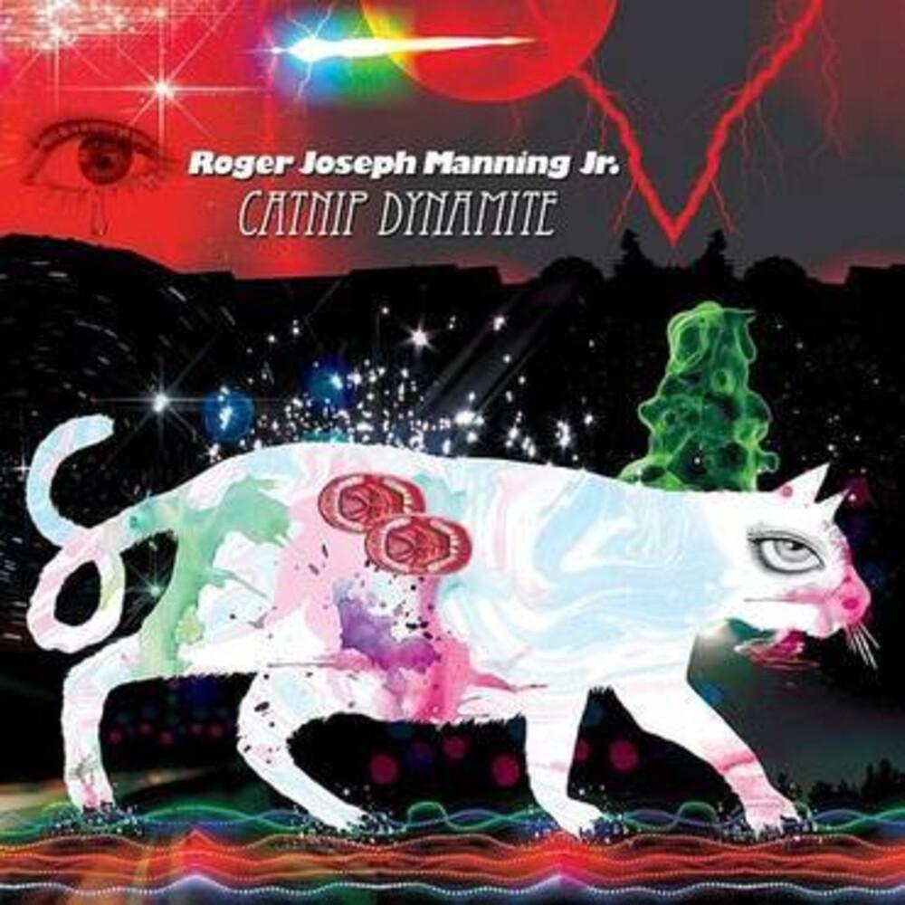 Roger Joseph Manning Jr. - Catnip Dynamite (Dig)