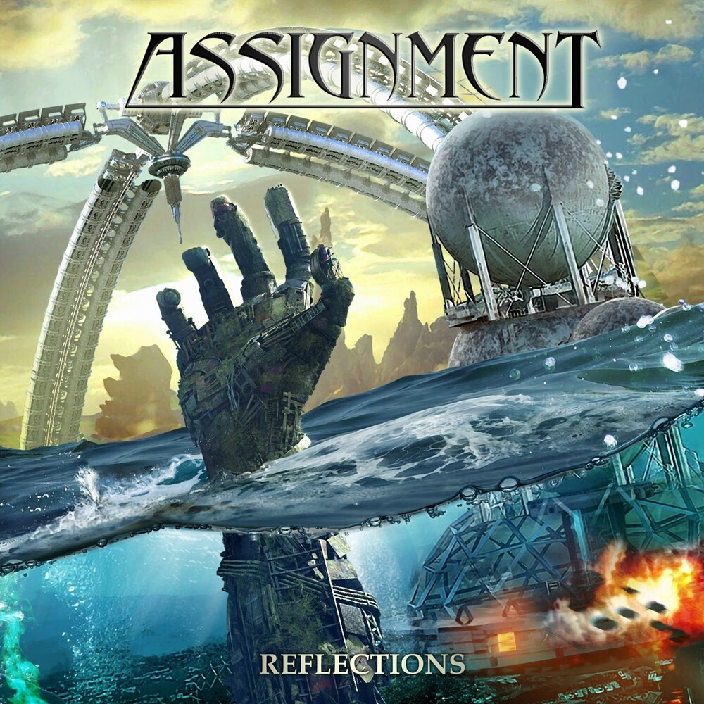 Assignment - Reflections