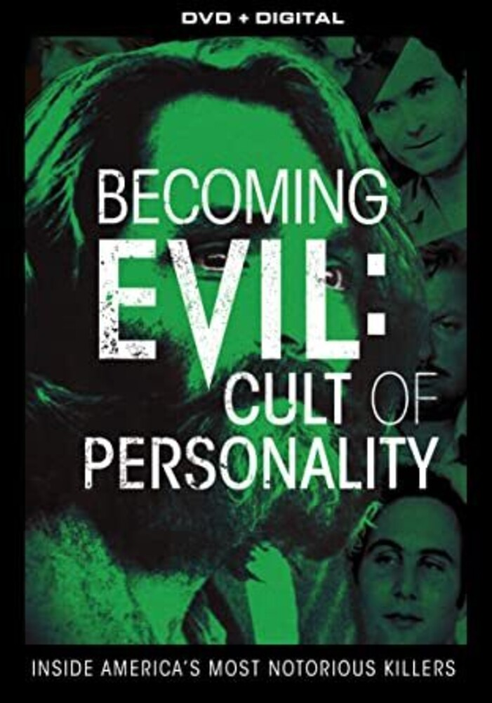 Becoming Evil: Cult of Personality - Becoming Evil: Cult Of Personality