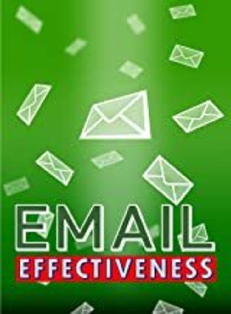 - Business & HR Training: Email Effectiveness