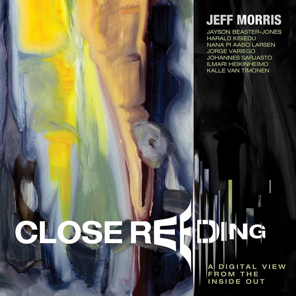 Jeff Morris - Close Reeding