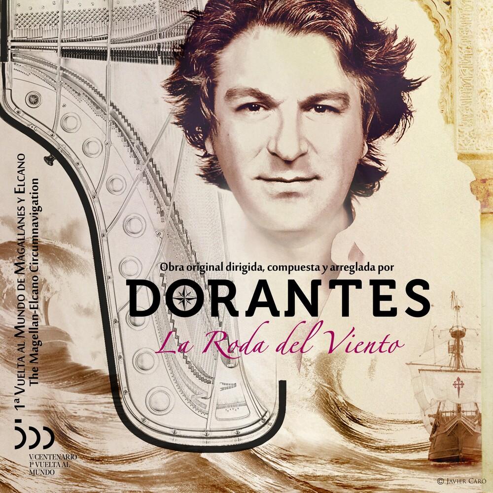Dorantes - La Roda Del Viento