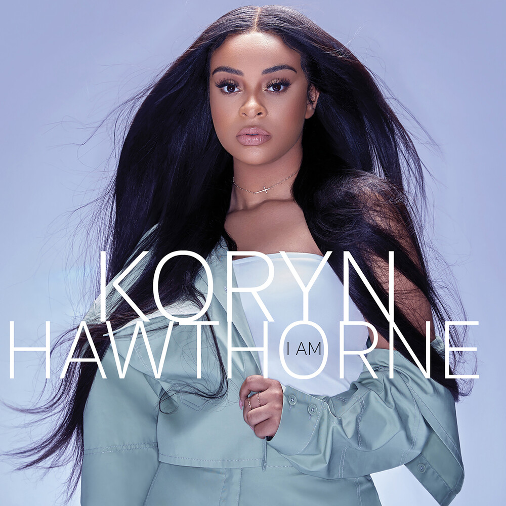 Koryn Hawthorne - I Am