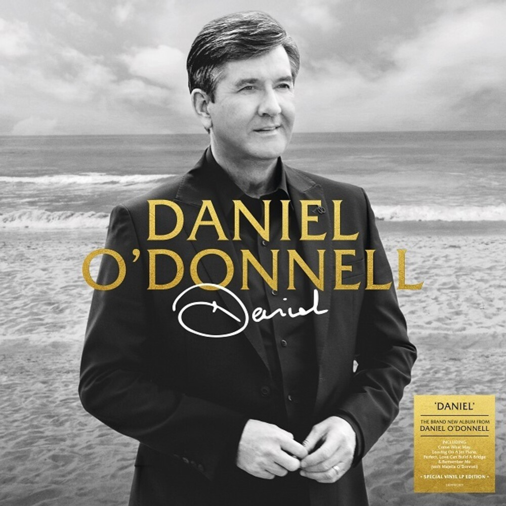 Daniel Odonnell - Daniel (Blk) (Ofgv) (Uk)