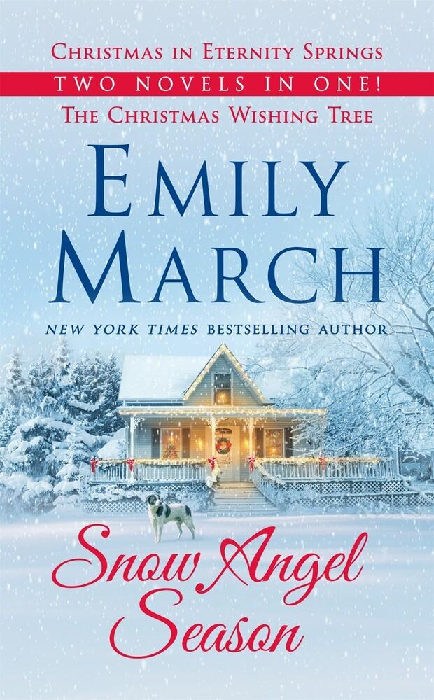 March, Emily - Snow Angel Season: Christmas in Eternity Springs, Christmas WishingTree
