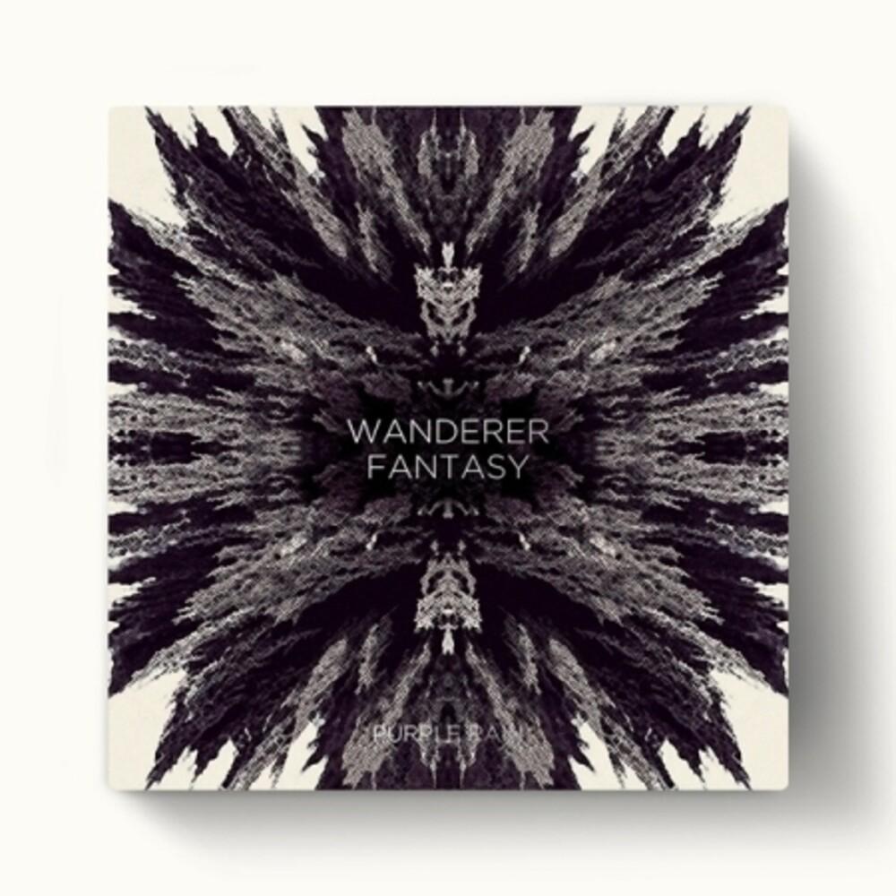 Purple Rain - Wanderer Fantasy (Phob) (Phot) (Asia)