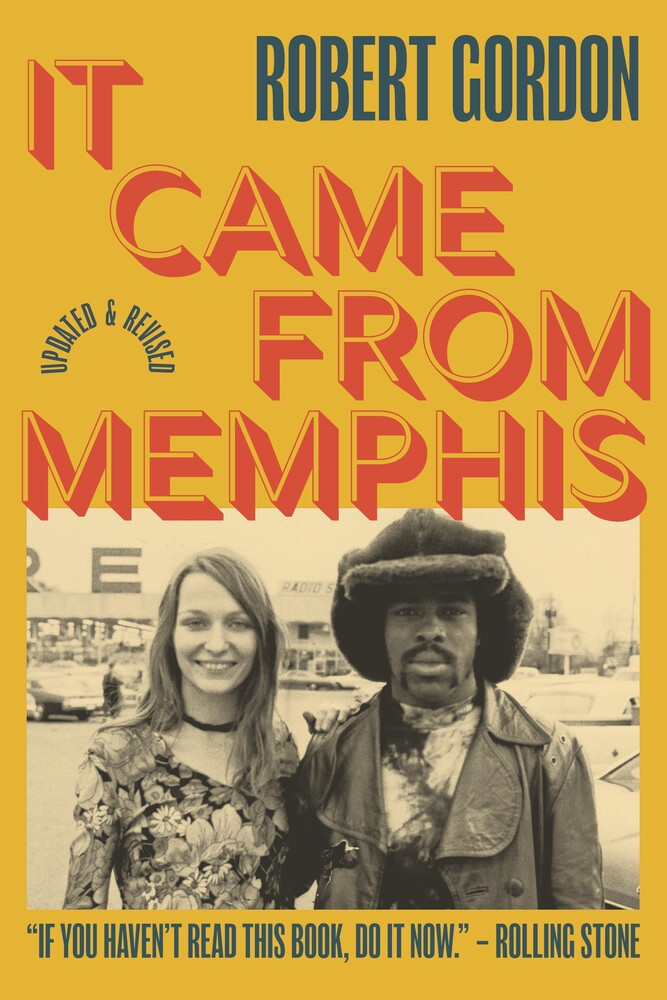 - It Came From Memphis, 25th Anniversary Edition