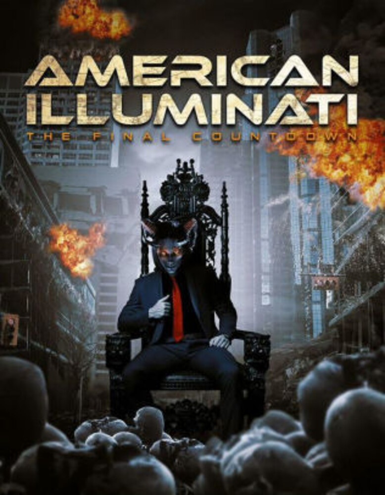 - American Illuminati: The Final Countdown